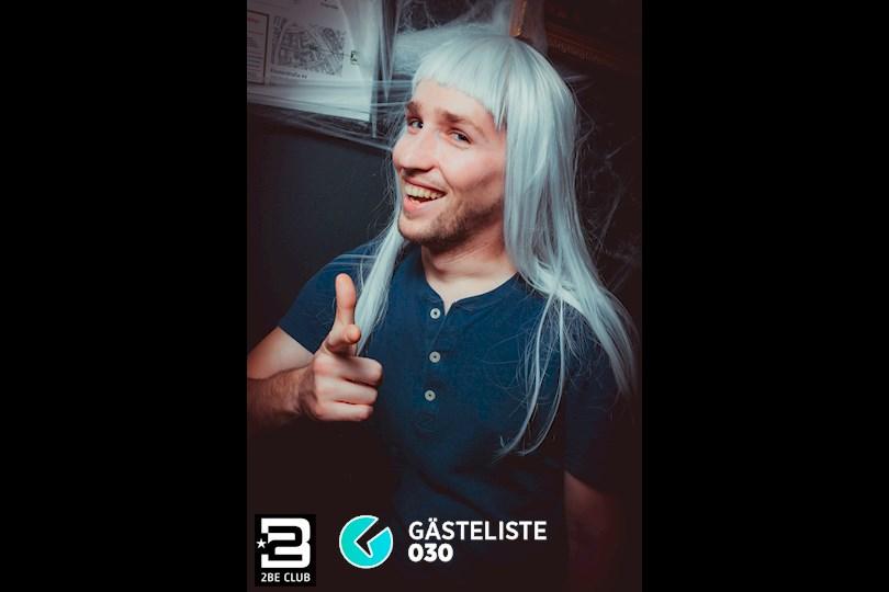 https://www.gaesteliste030.de/Partyfoto #139 2BE Club Berlin vom 31.10.2015
