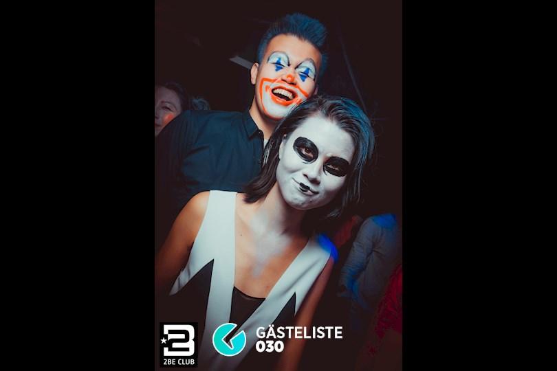 https://www.gaesteliste030.de/Partyfoto #73 2BE Club Berlin vom 31.10.2015