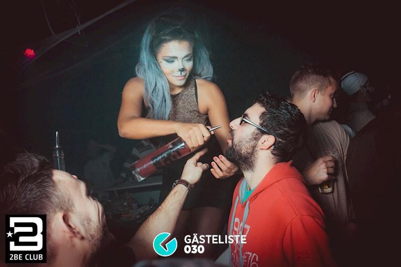 https://www.gaesteliste030.de/Partyfoto #113 2BE Club Berlin vom 31.10.2015