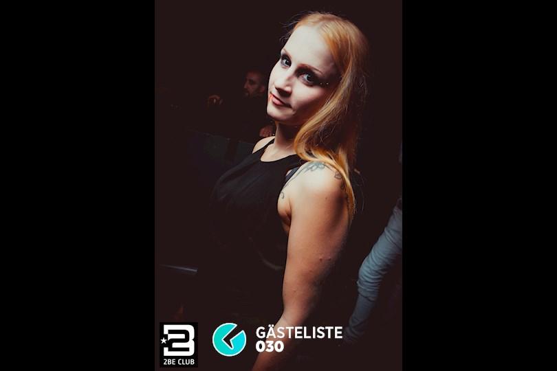 https://www.gaesteliste030.de/Partyfoto #12 2BE Club Berlin vom 31.10.2015