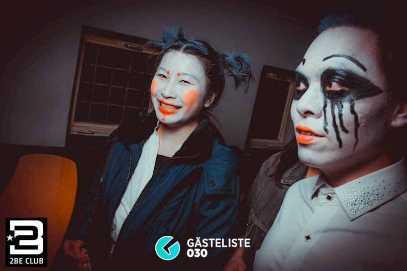 https://www.gaesteliste030.de/Partyfoto #69 2BE Club Berlin vom 31.10.2015