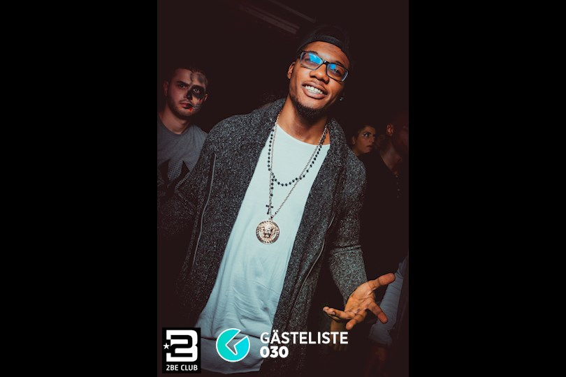 https://www.gaesteliste030.de/Partyfoto #125 2BE Club Berlin vom 31.10.2015
