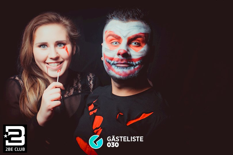 https://www.gaesteliste030.de/Partyfoto #156 2BE Club Berlin vom 31.10.2015