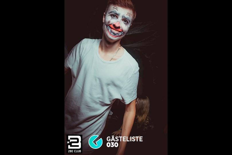 https://www.gaesteliste030.de/Partyfoto #159 2BE Club Berlin vom 31.10.2015