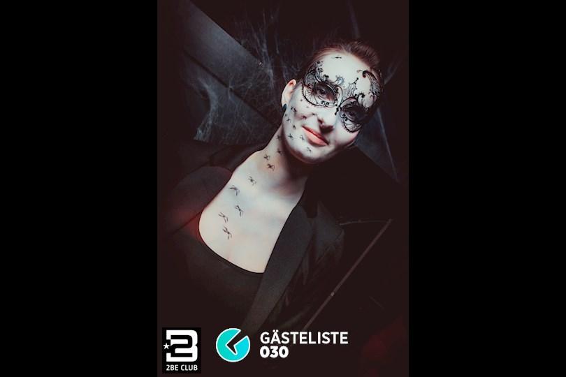 https://www.gaesteliste030.de/Partyfoto #127 2BE Club Berlin vom 31.10.2015