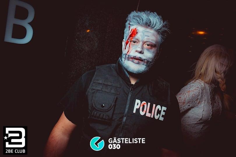 https://www.gaesteliste030.de/Partyfoto #184 2BE Club Berlin vom 31.10.2015