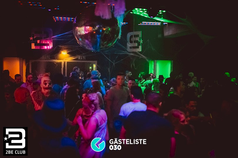 https://www.gaesteliste030.de/Partyfoto #42 2BE Club Berlin vom 31.10.2015
