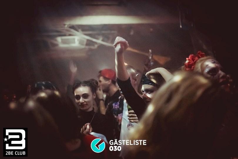 https://www.gaesteliste030.de/Partyfoto #121 2BE Club Berlin vom 31.10.2015