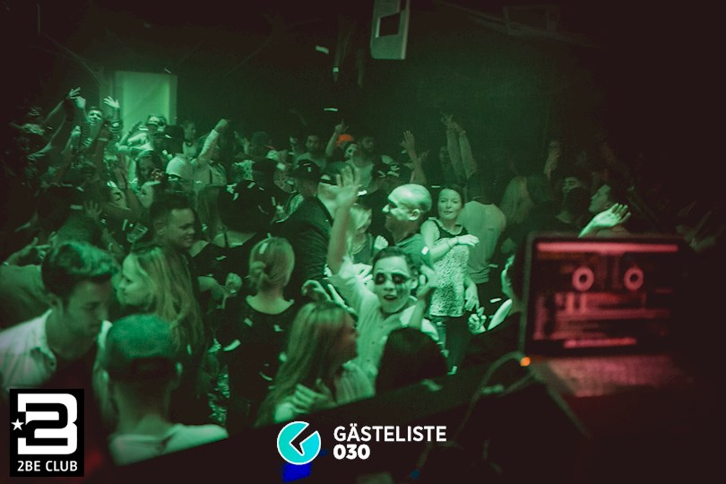 https://www.gaesteliste030.de/Partyfoto #14 2BE Club Berlin vom 31.10.2015
