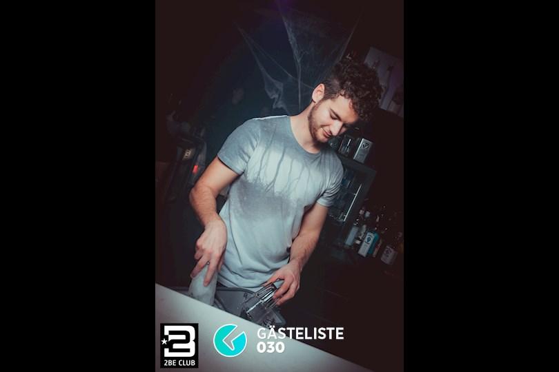 https://www.gaesteliste030.de/Partyfoto #101 2BE Club Berlin vom 31.10.2015