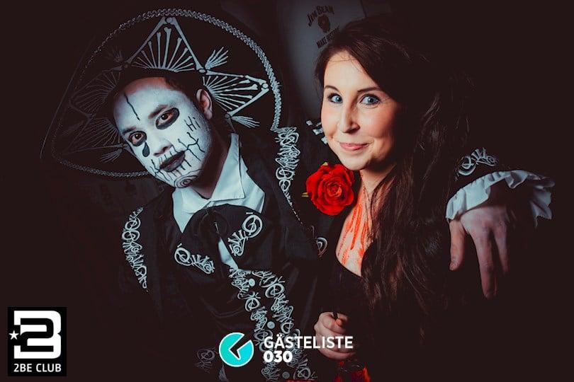 https://www.gaesteliste030.de/Partyfoto #103 2BE Club Berlin vom 31.10.2015