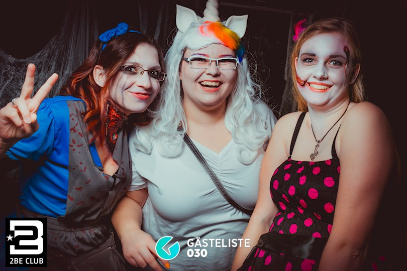 https://www.gaesteliste030.de/Partyfoto #11 2BE Club Berlin vom 31.10.2015