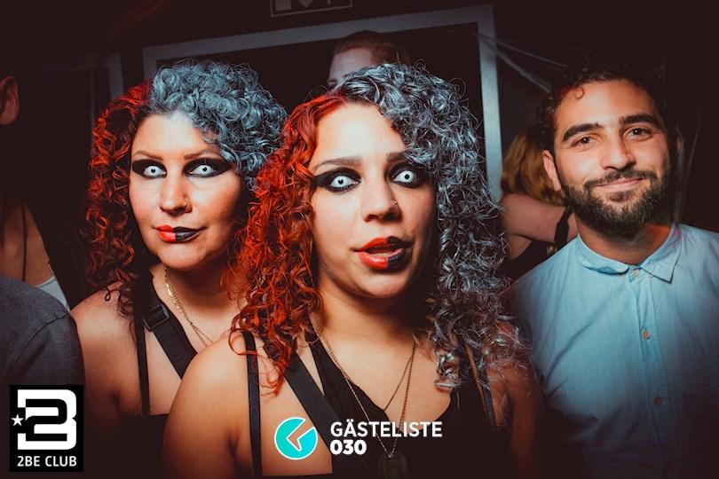 https://www.gaesteliste030.de/Partyfoto #191 2BE Club Berlin vom 31.10.2015
