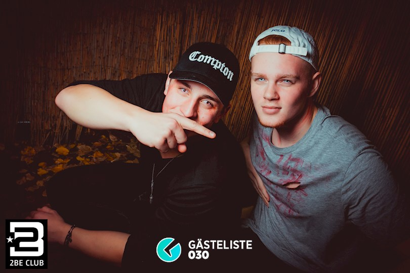 https://www.gaesteliste030.de/Partyfoto #147 2BE Club Berlin vom 31.10.2015