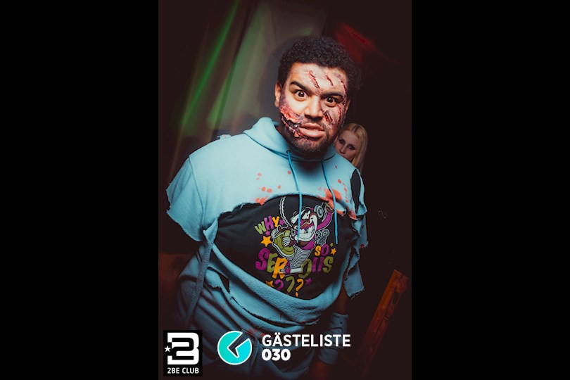 https://www.gaesteliste030.de/Partyfoto #131 2BE Club Berlin vom 31.10.2015