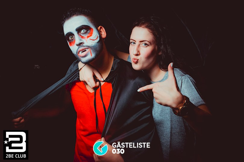https://www.gaesteliste030.de/Partyfoto #134 2BE Club Berlin vom 31.10.2015