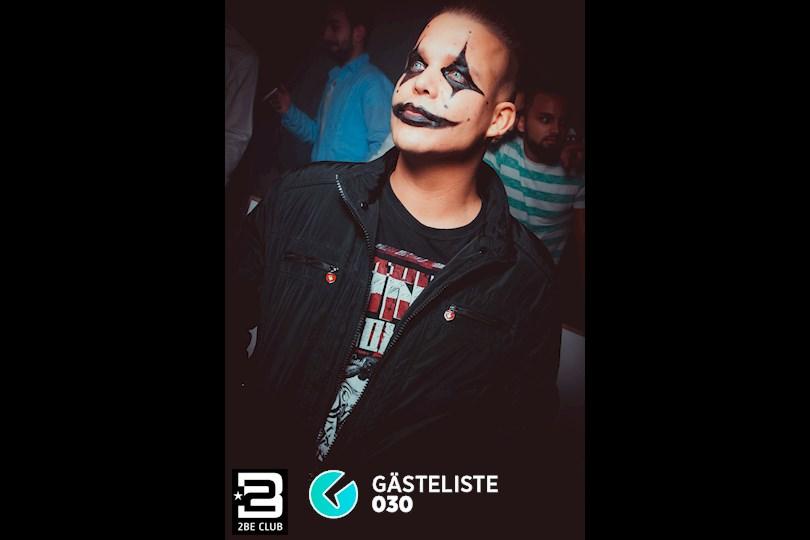 https://www.gaesteliste030.de/Partyfoto #87 2BE Club Berlin vom 31.10.2015
