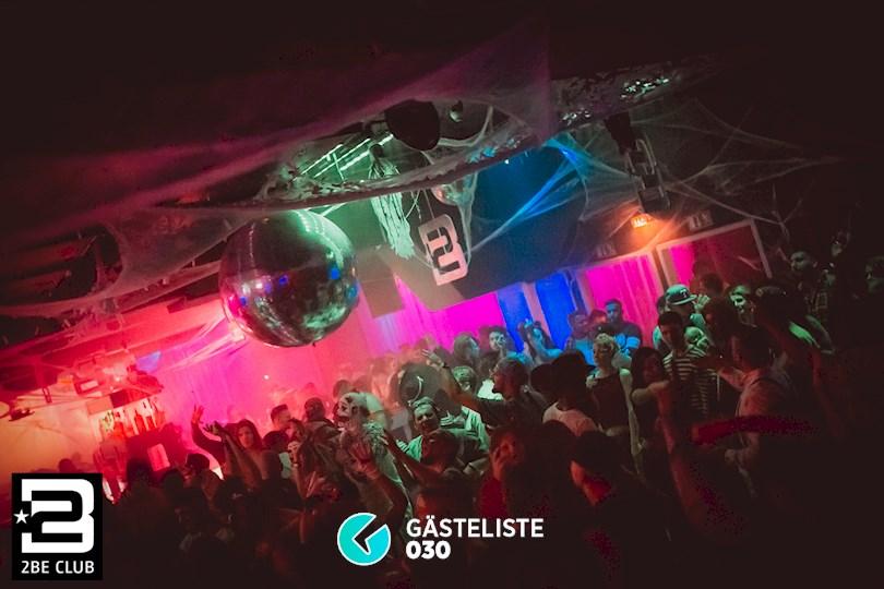 https://www.gaesteliste030.de/Partyfoto #161 2BE Club Berlin vom 31.10.2015