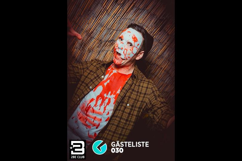 https://www.gaesteliste030.de/Partyfoto #114 2BE Club Berlin vom 31.10.2015