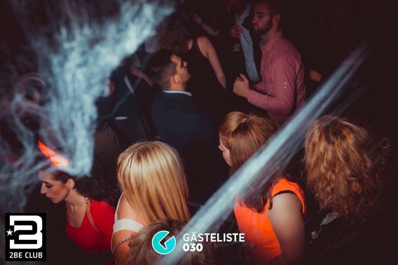 https://www.gaesteliste030.de/Partyfoto #34 2BE Club Berlin vom 31.10.2015