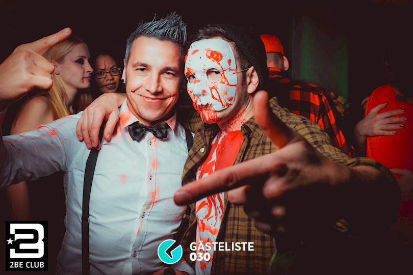 https://www.gaesteliste030.de/Partyfoto #171 2BE Club Berlin vom 31.10.2015