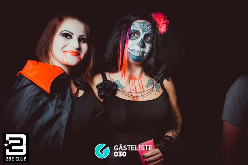 https://www.gaesteliste030.de/Partyfoto #63 2BE Club Berlin vom 31.10.2015