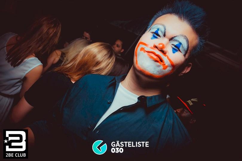 https://www.gaesteliste030.de/Partyfoto #24 2BE Club Berlin vom 31.10.2015