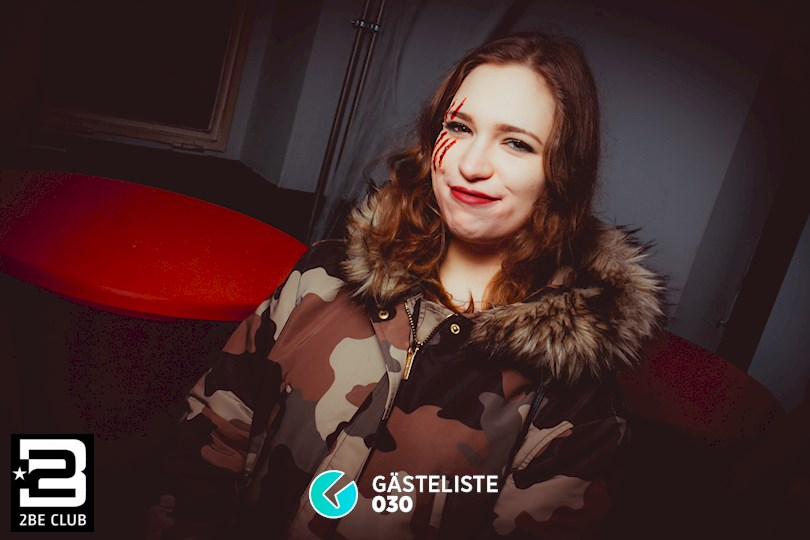https://www.gaesteliste030.de/Partyfoto #51 2BE Club Berlin vom 31.10.2015