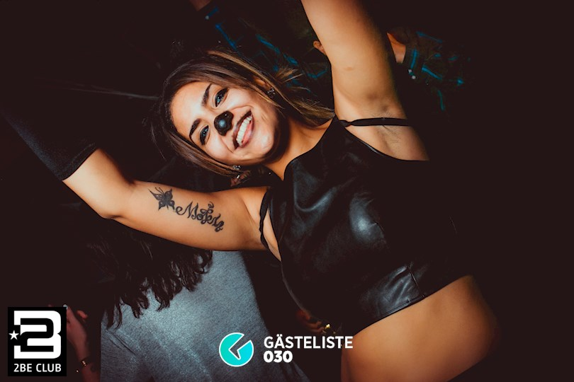 https://www.gaesteliste030.de/Partyfoto #85 2BE Club Berlin vom 31.10.2015