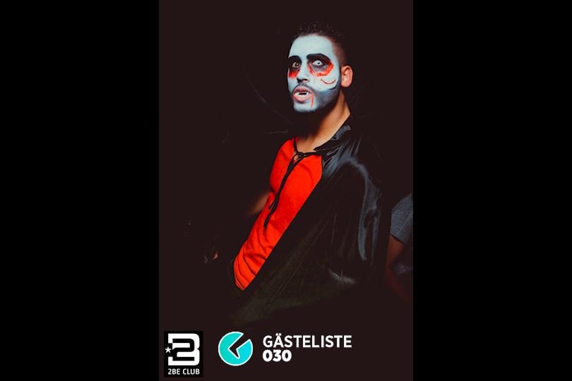 https://www.gaesteliste030.de/Partyfoto #153 2BE Club Berlin vom 31.10.2015
