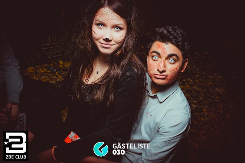 https://www.gaesteliste030.de/Partyfoto #59 2BE Club Berlin vom 31.10.2015