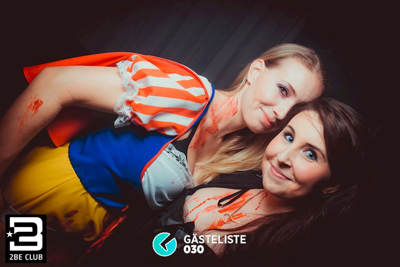 https://www.gaesteliste030.de/Partyfoto #4 2BE Club Berlin vom 31.10.2015