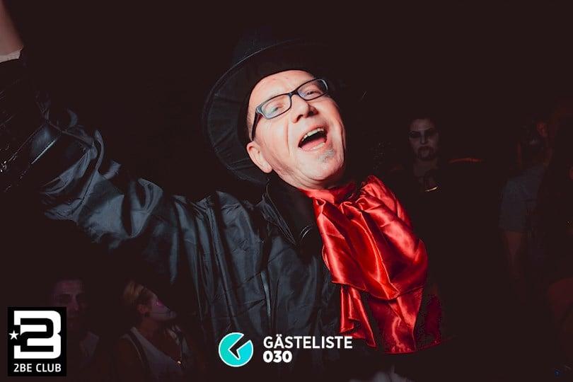 https://www.gaesteliste030.de/Partyfoto #180 2BE Club Berlin vom 31.10.2015