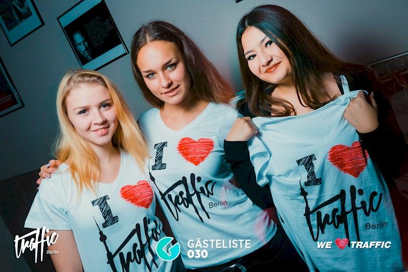 https://www.gaesteliste030.de/Partyfoto #116 Traffic Berlin vom 06.11.2015