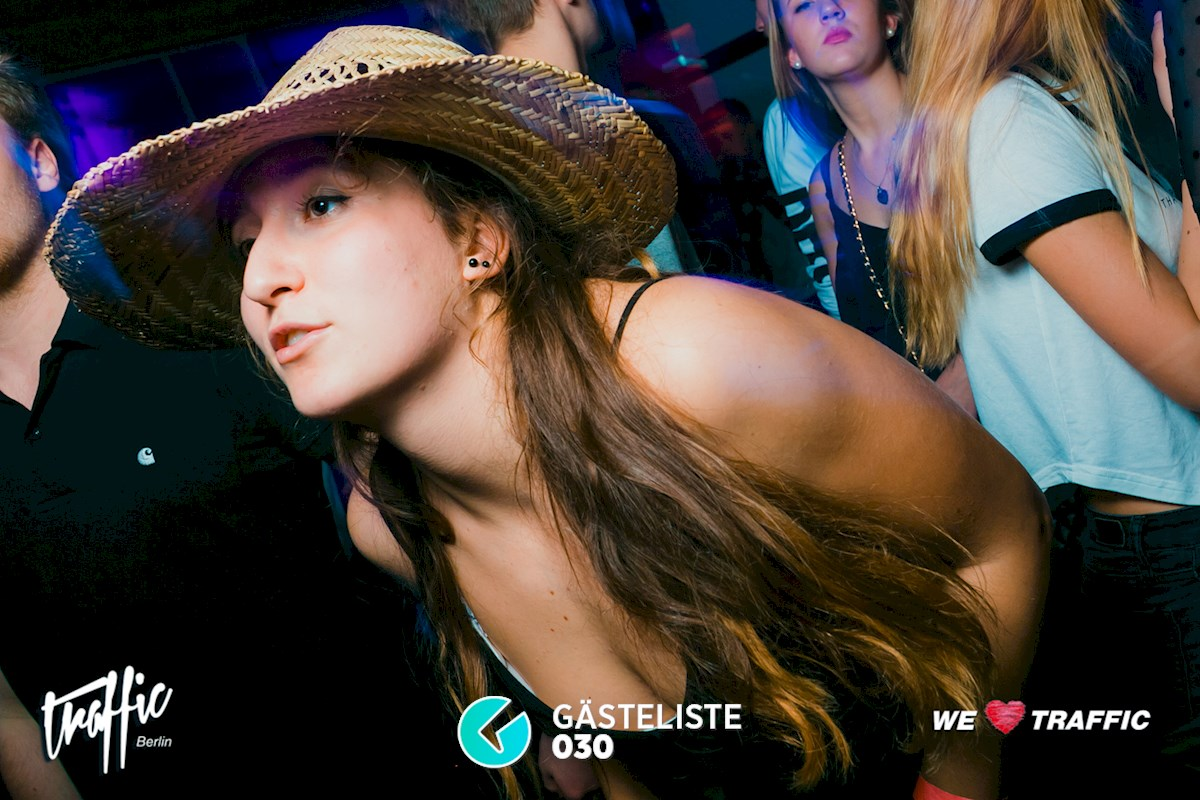 Partyfoto #12 Traffic 20.11.2015 We Love Traffic – Candy Edition