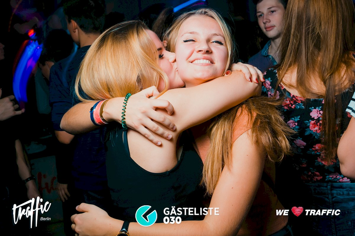 Partyfoto #17 Traffic 20.11.2015 We Love Traffic – Candy Edition