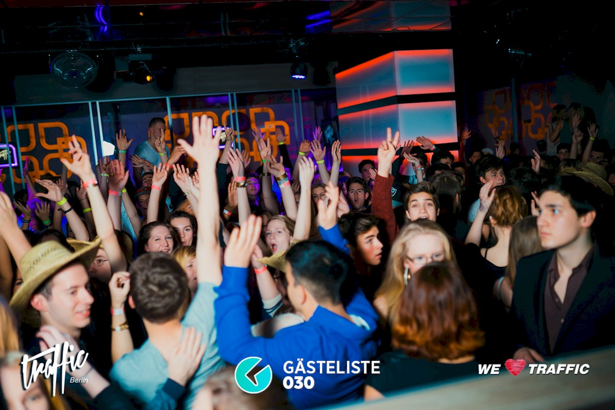 Partyfoto #11 Traffic 20.11.2015 We Love Traffic – Candy Edition