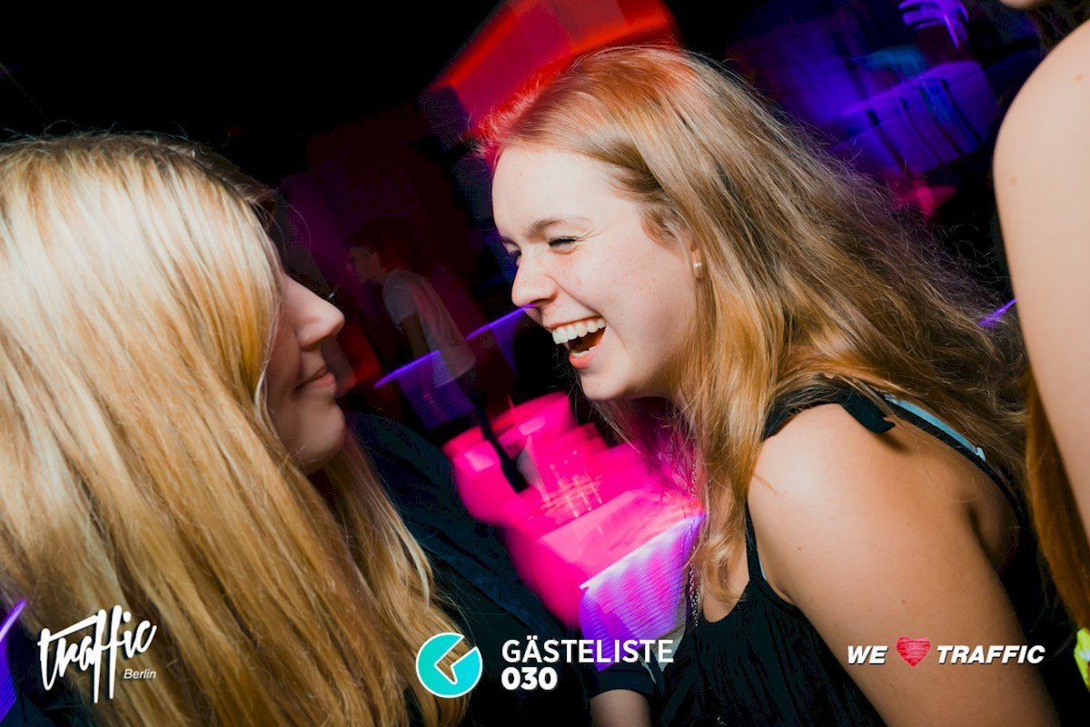 Partyfoto #6 Traffic 20.11.2015 We Love Traffic – Candy Edition