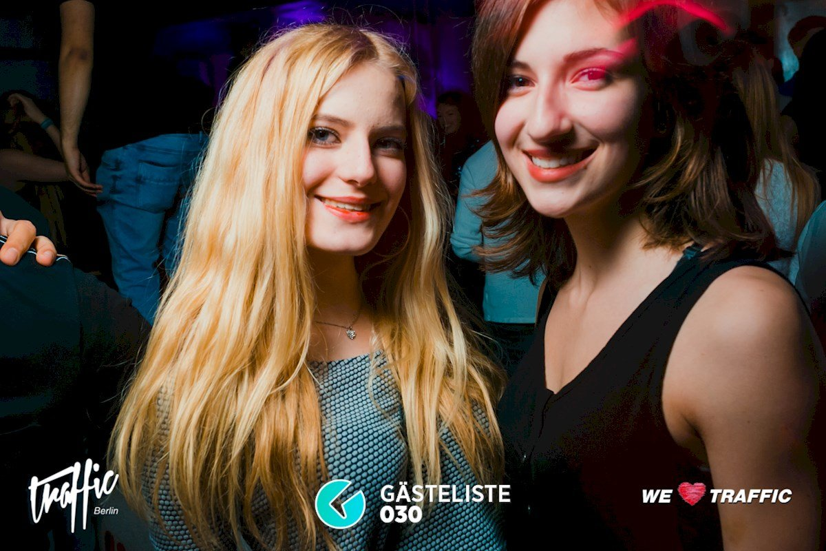 Partyfoto #7 Traffic 20.11.2015 We Love Traffic – Candy Edition