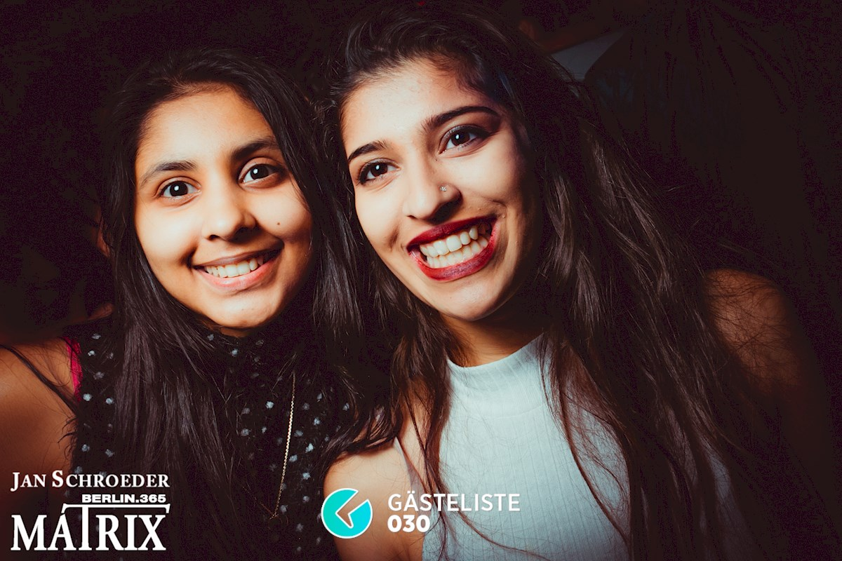 Partyfoto #22 Matrix 19.11.2015 United Campus