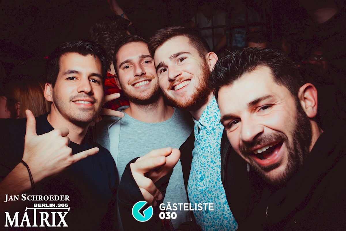 Partyfoto #143 Matrix 19.11.2015 United Campus