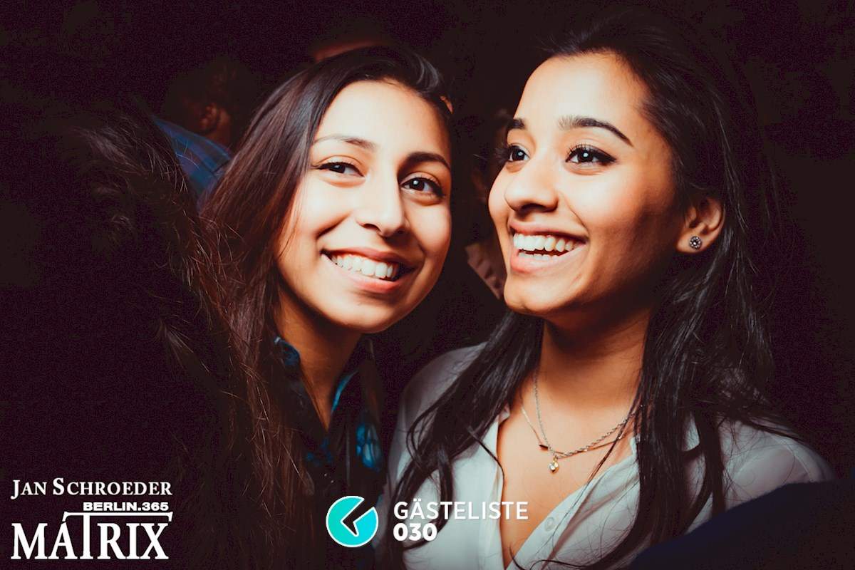 Partyfoto #50 Matrix 19.11.2015 United Campus