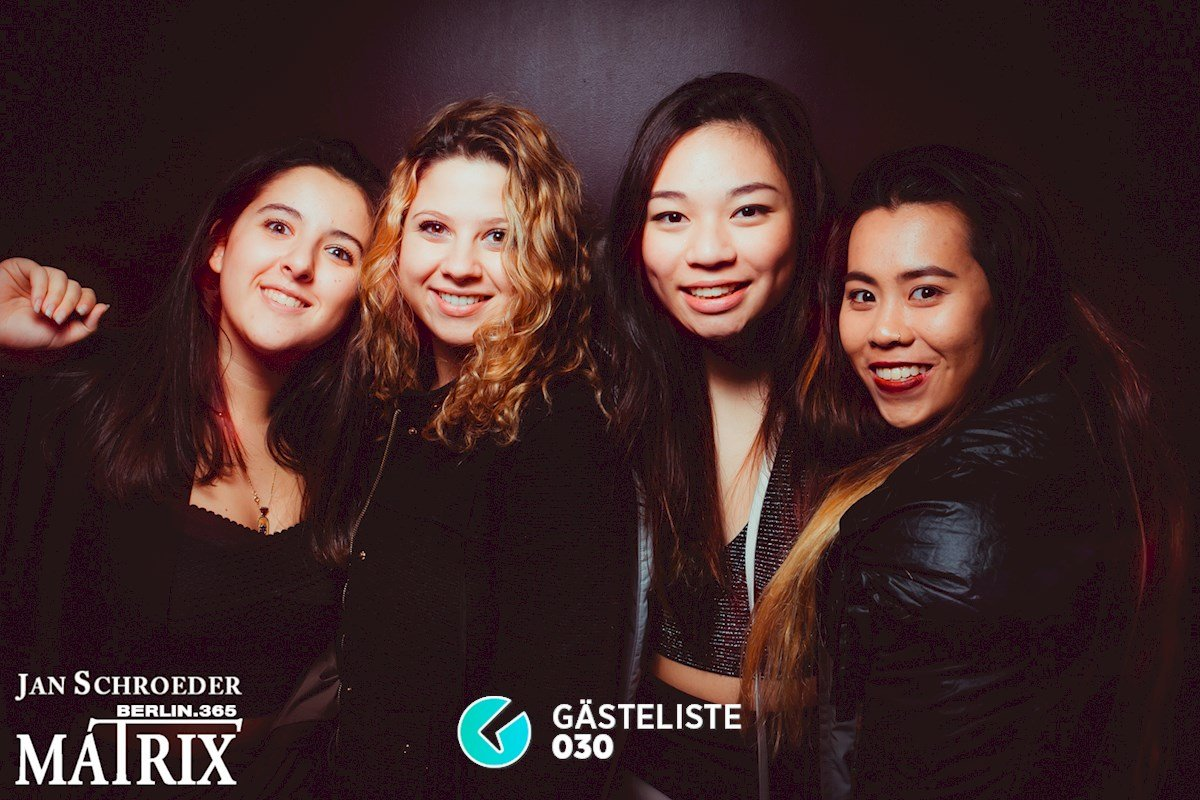 Partyfoto #97 Matrix 19.11.2015 United Campus