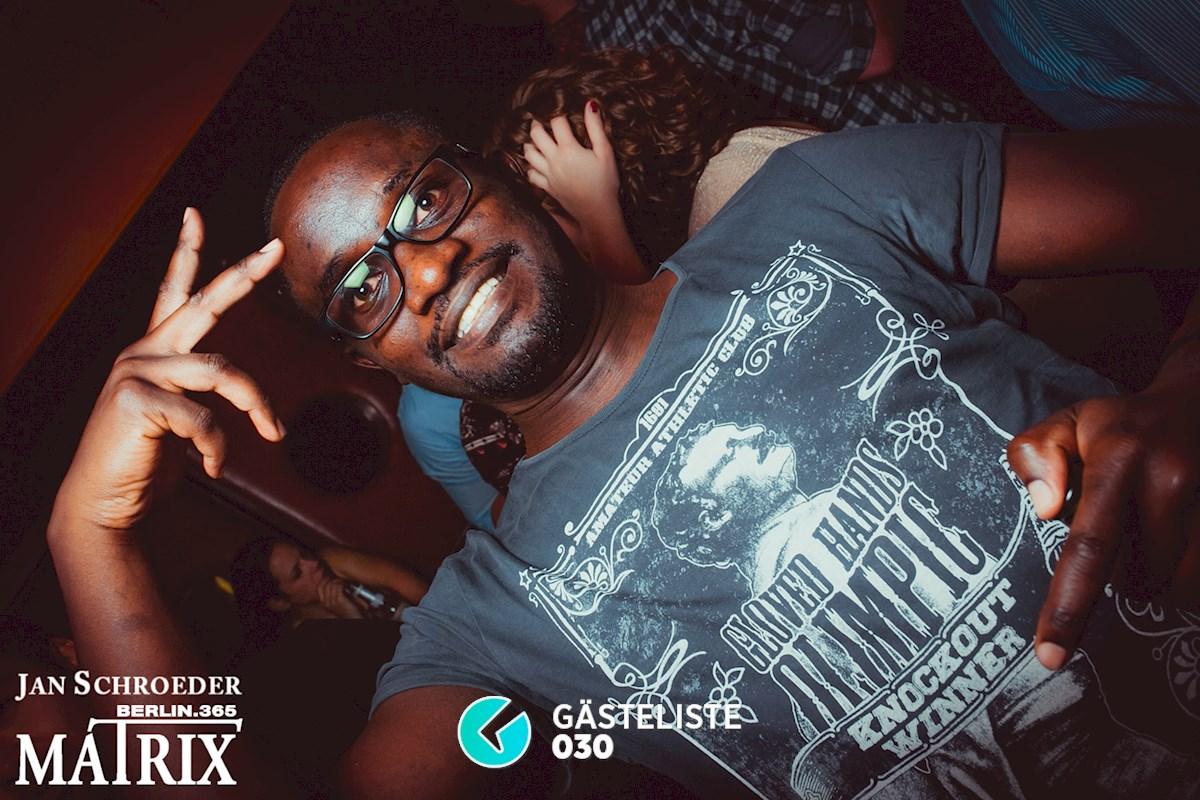 Partyfoto #39 Matrix 19.11.2015 United Campus