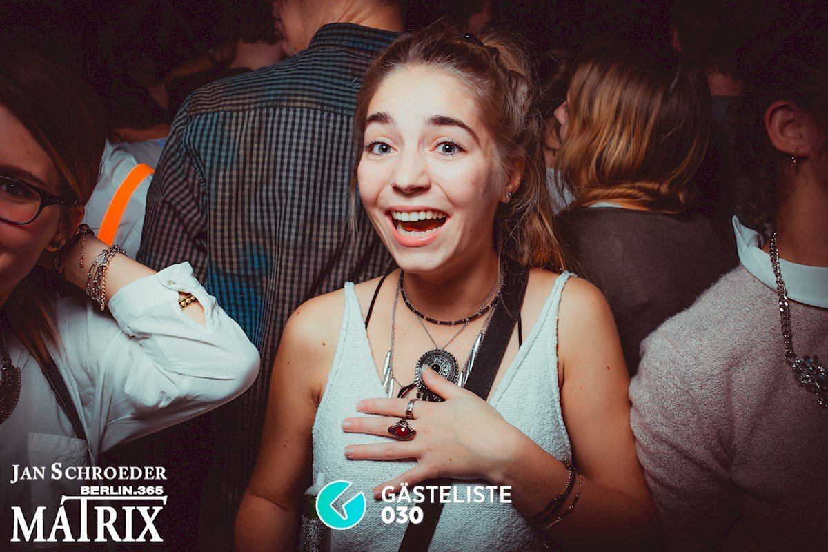 Partyfoto #122 Matrix 19.11.2015 United Campus