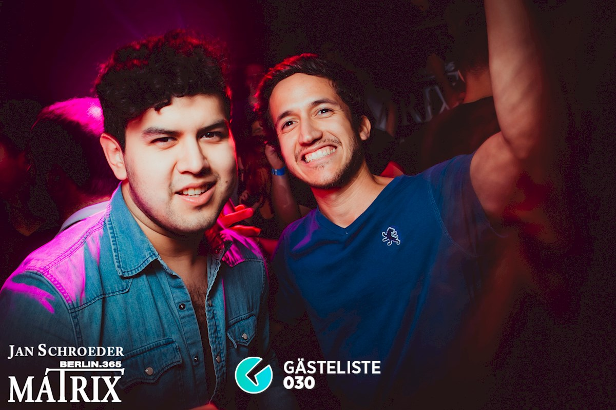 Partyfoto #95 Matrix 19.11.2015 United Campus