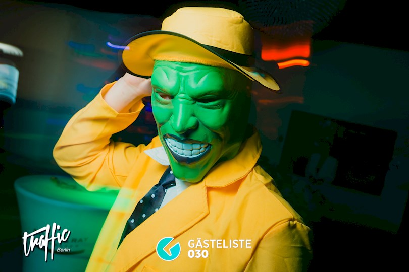 https://www.gaesteliste030.de/Partyfoto #118 Traffic Berlin vom 07.11.2015