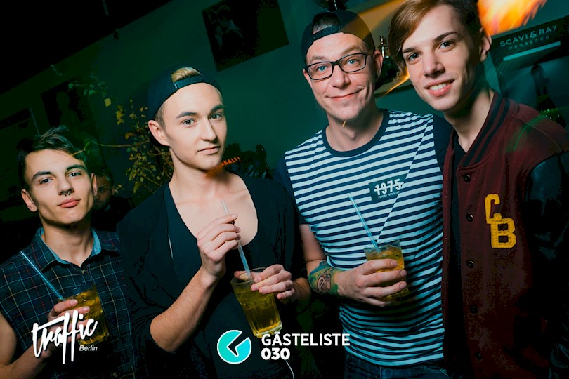 https://www.gaesteliste030.de/Partyfoto #165 Traffic Berlin vom 07.11.2015