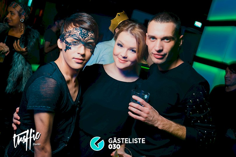 https://www.gaesteliste030.de/Partyfoto #162 Traffic Berlin vom 07.11.2015