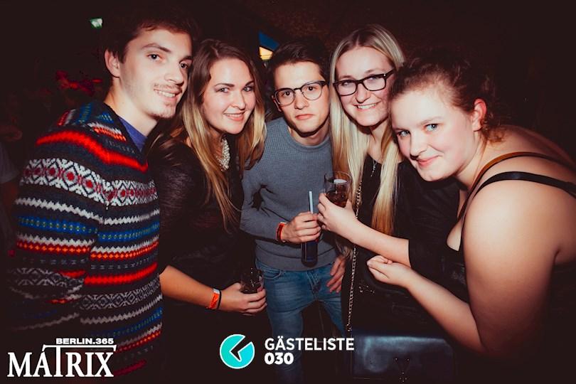 https://www.gaesteliste030.de/Partyfoto #108 Matrix Berlin vom 27.11.2015